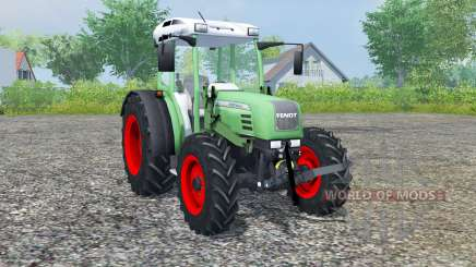 Fendt 209S for Farming Simulator 2013