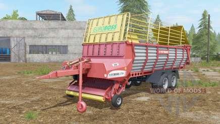 Pottinger EuroBoss 370 H for Farming Simulator 2017