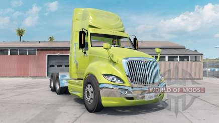 International ProStar booger buster for American Truck Simulator