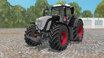 Fendt 936 Vario Black Beauty washable for Farming Simulator 2015