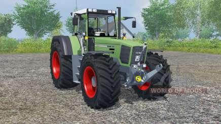 Fendt Favorit 824 Turbosꞕiᶂƭ for Farming Simulator 2013