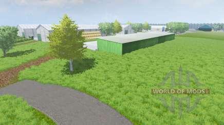 Effeld v1.2 for Farming Simulator 2013