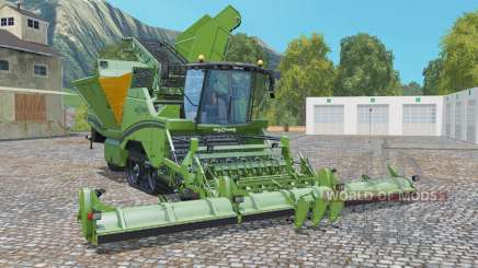 Grimme Maxtron 620 for Farming Simulator 2015