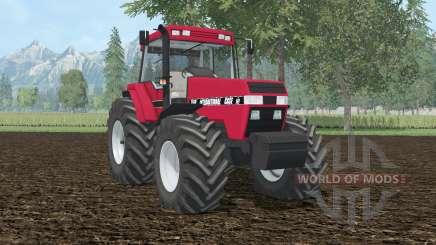 Case IH 7140 Magnum for Farming Simulator 2015