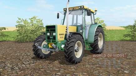 Buhreɽ 6135 A for Farming Simulator 2017
