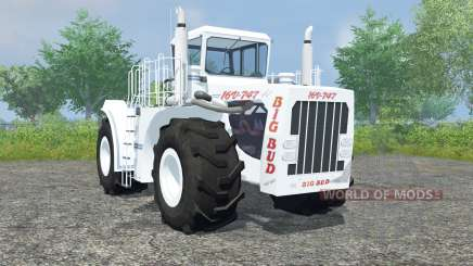 Big Bud 16V-747 for Farming Simulator 2013