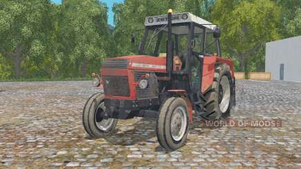Zetor 8111 jelly bean for Farming Simulator 2015