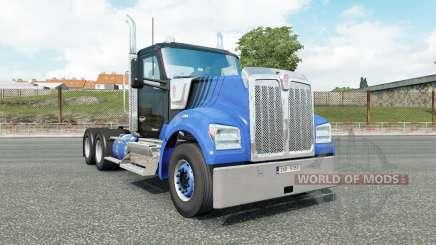 Kenworth W990 for Euro Truck Simulator 2