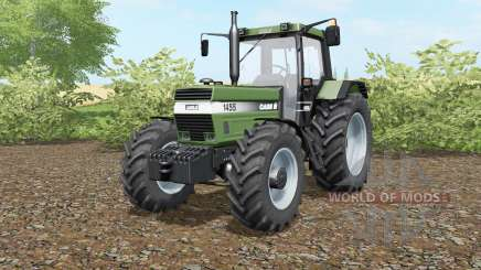 Case IH 1455 XL color very rich for Farming Simulator 2017
