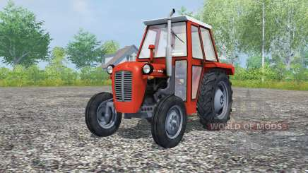 IMT 539 DeLuxe front loader for Farming Simulator 2013