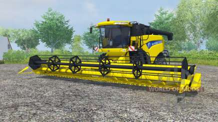 New Holland CX8090 for Farming Simulator 2013