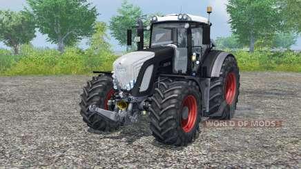 Fendt 936 Vario Black Beauty for Farming Simulator 2013