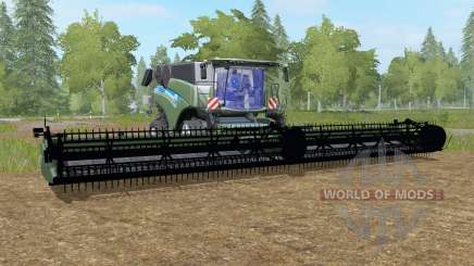 New Holland CR10.90 multicoloᶉ for Farming Simulator 2017