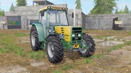 Buhrer 6135 A cadmium green for Farming Simulator 2017
