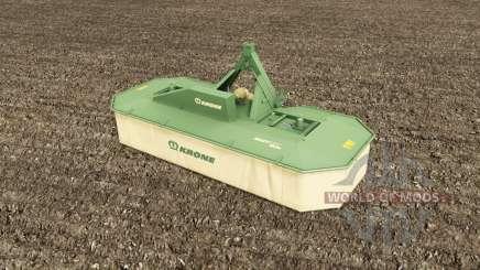 Krone EasyCut F230 for Farming Simulator 2017