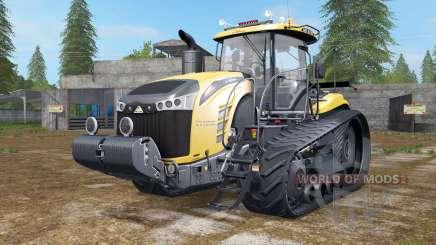 Challenger MT800E-series for Farming Simulator 2017