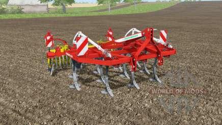 Pottinger Synkro 3030 novᶏ for Farming Simulator 2017
