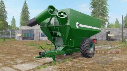 J&M 850 for Farming Simulator 2017