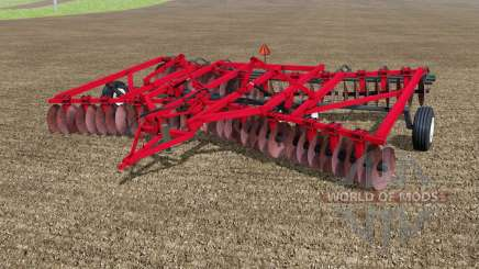 Case IH 490 for Farming Simulator 2017