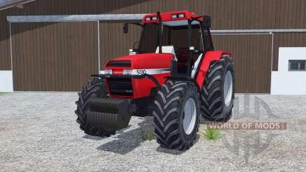 Case International 5130 Maxxum FL console for Farming Simulator 2013