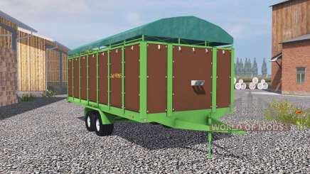Pronar T046-1 chateau green for Farming Simulator 2013