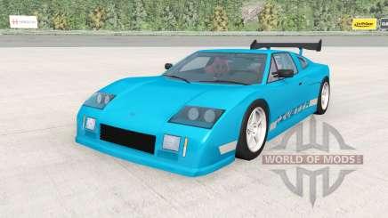 Civetta Bolide Evolution v4.2 for BeamNG Drive