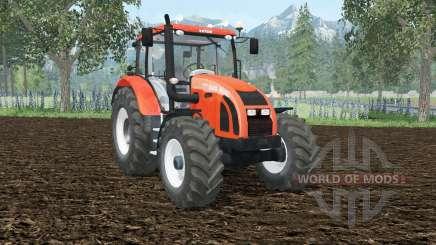 Zetor Forterra 11441 ogre odor for Farming Simulator 2015