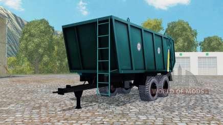 PS-10 for Farming Simulator 2015