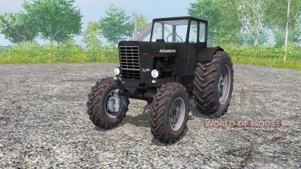 MTZ-52 Belarus for Farming Simulator 2013