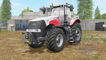 Case IH Magnum 340&380 CVX 25th anniversary for Farming Simulator 2017