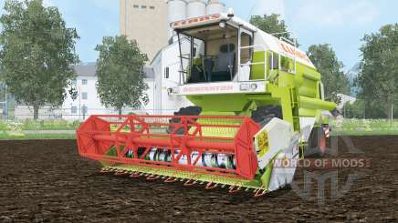 Claas Dominator 88S key lime pie for Farming Simulator 2015