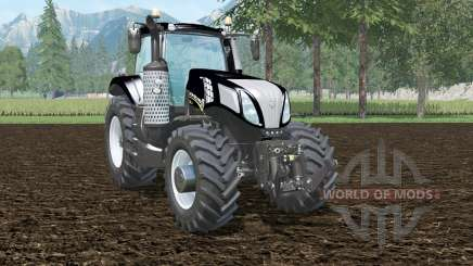 New Holland T8.435 Black Beauty for Farming Simulator 2015