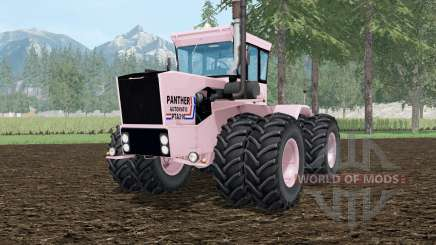 Steiger Panther III PTA310 for Farming Simulator 2015