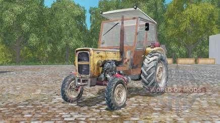 Ursus C-355 rob roy for Farming Simulator 2015