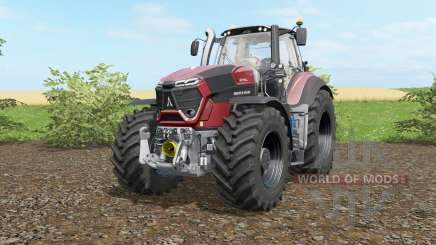 Deutz-Fahr 9290-9340 TTV Agrotron for Farming Simulator 2017