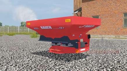 Rauch MDS 19.1 for Farming Simulator 2013