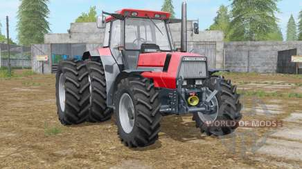Deutz-Fahr agro star 6.61 poweᶉ for Farming Simulator 2017