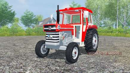 Massey Ferguson 165 for Farming Simulator 2013