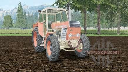 Zetor Crystal 8011 for Farming Simulator 2015