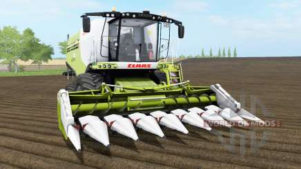 Claas Lexion 780 booger buster for Farming Simulator 2017