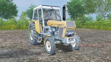 Ursus 902 putty for Farming Simulator 2013