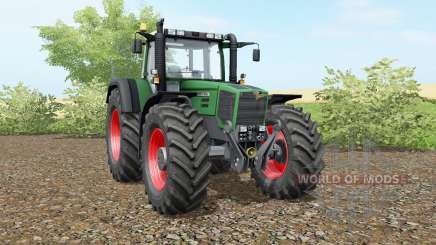 Fendt Favorit 816-824 Turboshiᶂţ for Farming Simulator 2017