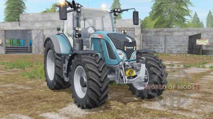 Fendt 716〡720〡724 Vario spezial for Farming Simulator 2017