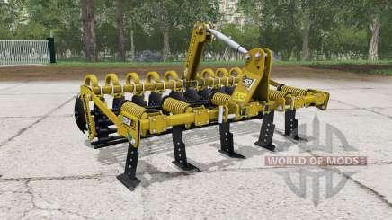 Agrisem Cultiplow Platinum for Farming Simulator 2015