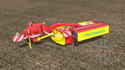 Pottinger NovaCat Pack for Farming Simulator 2017