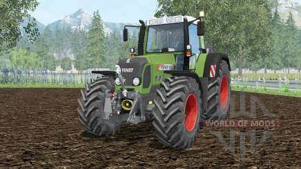 Fendt 820 Vario TMⱾ for Farming Simulator 2015