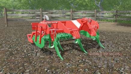 Agro-Masz PD30 v1.4 for Farming Simulator 2017