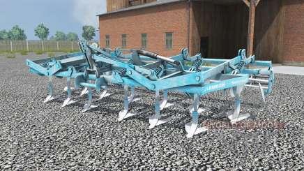 Lemken Smaragd 9-600 KU for Farming Simulator 2013