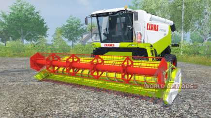 Claas Lexion 560 limerick for Farming Simulator 2013