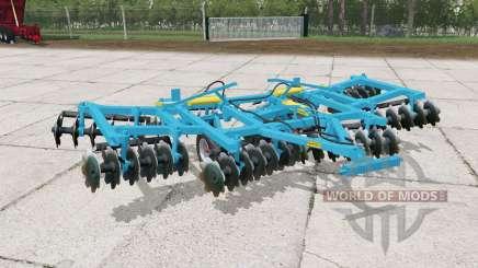 HDH-7 for Farming Simulator 2015